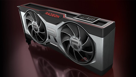 AMD RX 6600 Ve 6600 XT Detayları