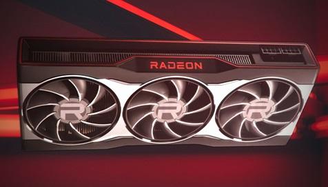 AMD FidelityFX Teknolojisi