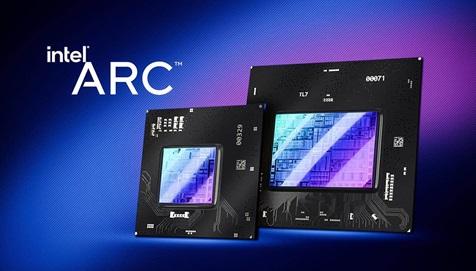 İntel ARC Ekran kartları