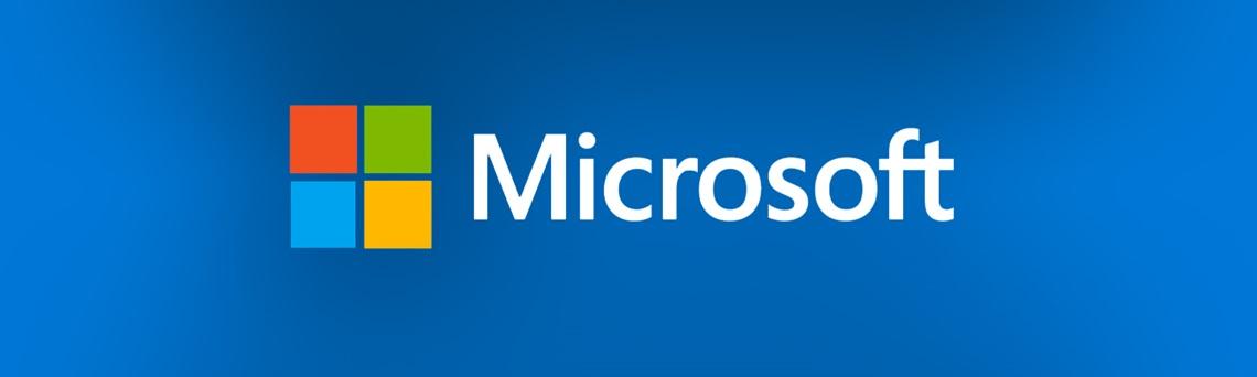 Microsoft Ürünleri