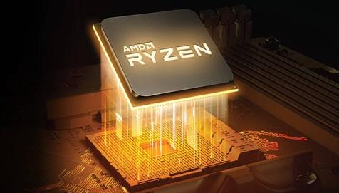 Yeni Nesil AMD İşlemciler İçin Onaylanmış Tüm Gelişmeler
