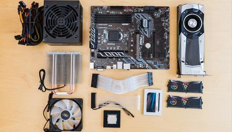 Bilgisayarın Ömrü Ne kadar?