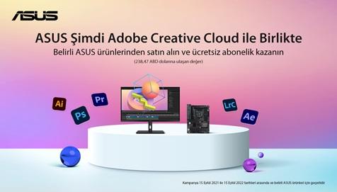 Asus Adobe Bundle