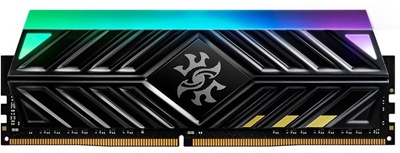 XPG 8GB Spectrix D41 3200mhz CL16 DDR4  Ram (AX4U320038G16A-ST41)