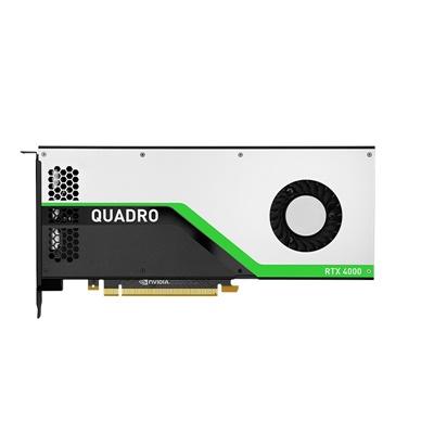 PNY Quadro RTX 4000 8GB GDDR6 256 Bit Ekran Kartı