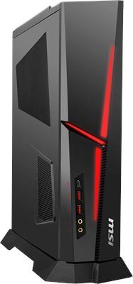 MSI MPG Trident A 10SC-1234TR i7-10700F 16GB 1TB 512GB SSD 8GB RTX2060 Super Windows 10 Masaüstü PC
