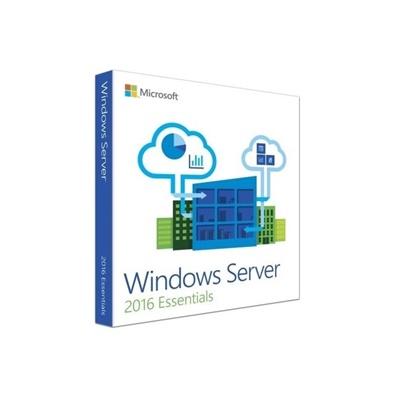 En ucuz Microsoft G3S-01059 OEM Server 2016 Essentials 25 Kullanıcı Sunucu Yazılımı  Fiyatı