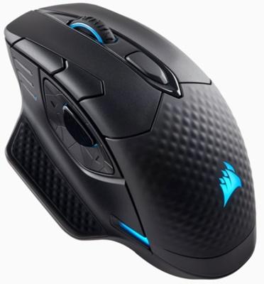 Corsair Dark Core RGB SE Siyah Optik Gaming Mouse