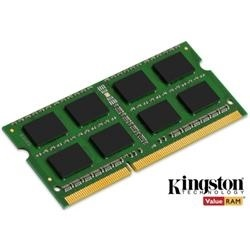 Kingston 8GB 1600mhz CL11 DDR3 Notebook Ram (KVR16LS11/8)