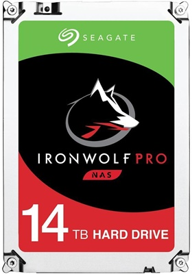 En ucuz Seagate 14TB Ironwolf Pro 256MB 7200rpm (ST14000NE0008) NAS Diski Fiyatı