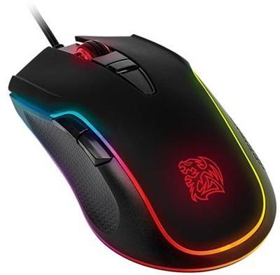 En ucuz Thermaltake NEROS RGB Gaming Mouse   Fiyatı
