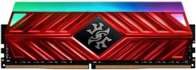 XPG 16GB Spectrix D41 3200mhz CL16 DDR4  Ram (AX4U3200316G16A-SR41)