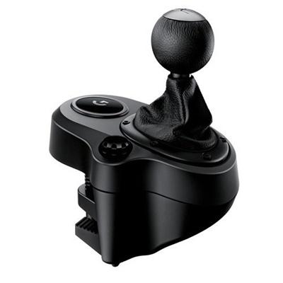 Logitech Driving Force Shifter One,PS4,PC,XBOX G29,G920 Vites Kolu