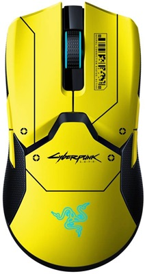 Razer Viper Ultimate Cyberpunk 2077 Edition Kablosuz Gaming Mouse