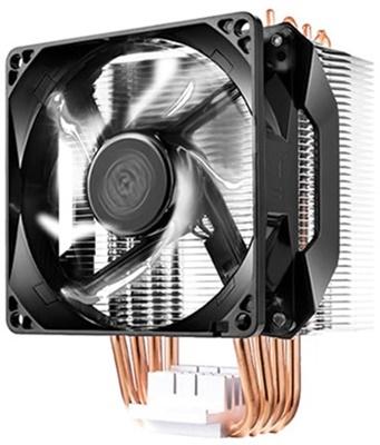 En ucuz CoolerMaster Hyper H411R 120 mm Intel-AMD Uyumlu Hava Soğutucu  Fiyatı