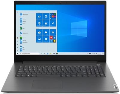 Lenovo V17 82GX007VTX i7-1065G7 12GB 512GB SSD 2GB MX330 17.3 Dos Notebook