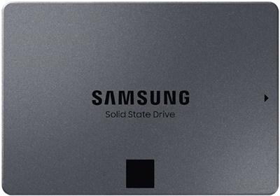 Samsung 4TB 860 QVO Okuma 550MB-Yazma 520MB SATA SSD (MZ-76Q4T0BW)