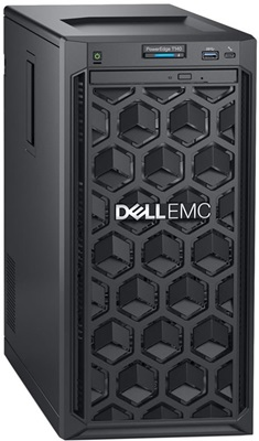 Dell PowerEdge T140 E-2124 8GB 2x1TB 5U Tower Sunucu