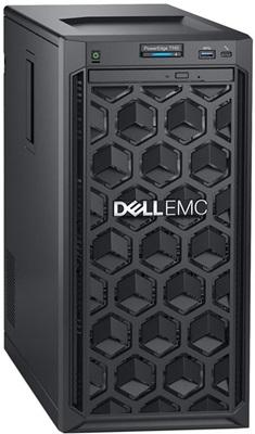 En ucuz Dell PowerEdge T140 E-2124 8GB 2x1TB 5U Tower Sunucu  Fiyatı