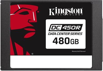 En ucuz Kingston 480GB DC450R Okuma 560MB-Yazma 510MB SATA SSD (SEDC450R/480G) Fiyatı