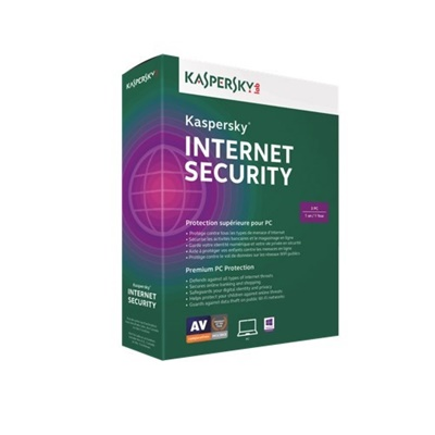 En ucuz Kaspersky Internet Security 2 Kullanıcı 1 Yıl Lisanslı Antivirüs   Fiyatı