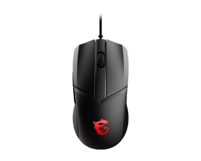En ucuz MSI Clutch GM41 LightWeight RGB Optik Gaming Mouse   Fiyatı