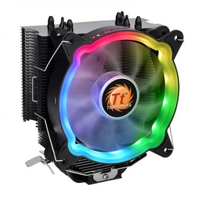 Thermaltake UX200 120mm Intel-AMD Uyumlu Hava Soğutucu