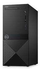 En ucuz Dell Vostro 3670 i3-8100 4GB 1TB  Dos Masaüstü PC Fiyatı
