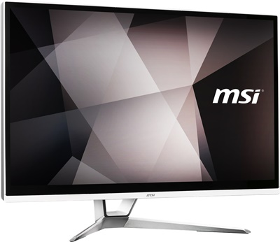 En ucuz MSI PRO 22XT 9M-022XTR i5-9400 8GB 1TB 256GB SSD 21.5 Dos AIO PC Fiyatı