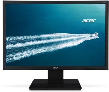"""Acer 18.5"""" V196HQL 5ms 60hz VGA Monitör"""