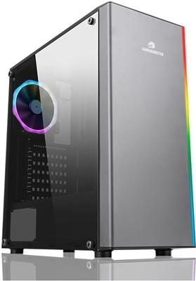 GameBooster GB-G3602B RGB USB 3.0 ATX Mid Tower Kasa