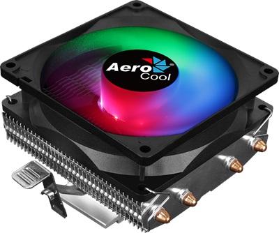 En ucuz Aerocool Air Frost 4 RGB 90 mm Intel-AMD Uyumlu Hava Soğutucu  Fiyatı