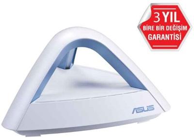 Asus Lyra Trio AC1750 450Mbps 2 Port Router (2'li Paket)
