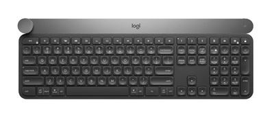 En ucuz Logitech Craft Advanced İngilizce Q  Kablosuz Klavye Fiyatı