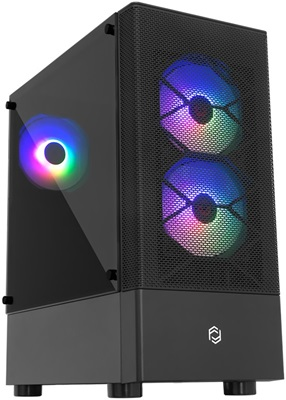 En ucuz Frisby FC-8930G 650W 80+ RGB Tempered Glass USB 3.0 ATX Mid Tower Kasa  Fiyatı