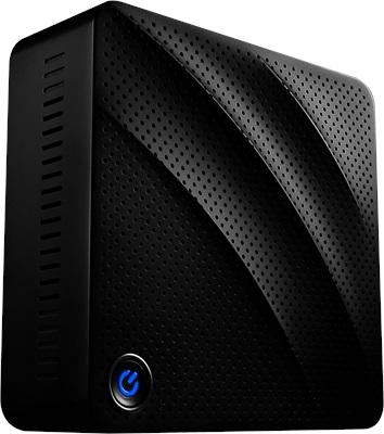 MSI Cubi N 8GL-074EU Pentium N5000 4GB 64GB SSD Windows 10 Pro Mini PC
