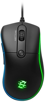 Sharkoon Skiller SGM2 Siyah RGB Optik Gaming Mouse