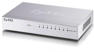 En ucuz Zyxel GS-108B 8 Port Gigabit  Switch Fiyatı
