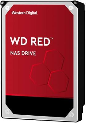 En ucuz WD 6TB Red 256MB 5400rpm (WD60EFAX) NAS Diski Fiyatı