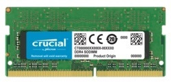 Crucial 8GB CT8G4S266M 2666mhz CL19 DDR4 Notebook Ram (CT8G4S266M)