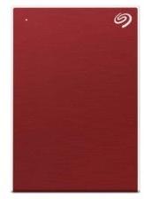 En ucuz Seagate 2TB Backup Plus Slim Kırmızı USB 3.0 2.5 (STHN2000403) Taşınabilir Disk Fiyatı