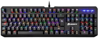 GameBooster G92K RGB King Mekanik Gaming Klavye
