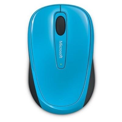 Microsoft 3500 Mavi  Kablosuz Mouse