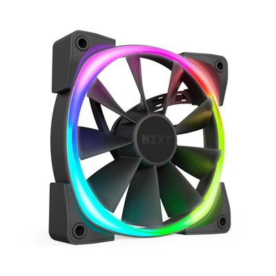 NZXT Aer RGB 2 Series 140 mm Fan