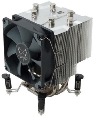 Scythe Katana 5 92mm Intel-AMD Uyumlu Hava Soğutucu