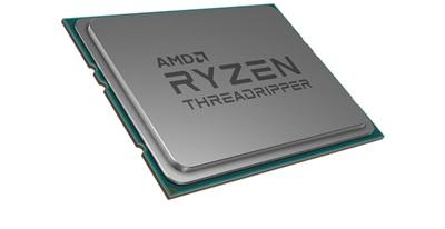 AMD Ryzen Threadripper 3960X 3.80 GHz 24 Çekirdek 128MB sTRX4 7nm İşlemci (Tray,Fansız)