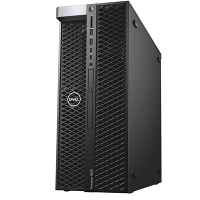 En ucuz Dell Precision T5820 Xeon W-2145 32GB 256GB SSD  Windows 10 Pro Workstation PC Fiyatı