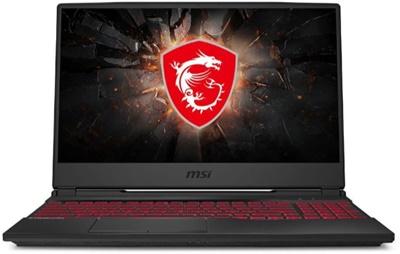 En ucuz MSI GL65 9SC-042TR i7-9750H 8GB 256GB SSD 4GB GTX1650 15.6 Windows 10 Notebook  Fiyatı