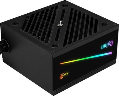 Aerocool 500W Cylon RGB 80+  Güç Kaynağı