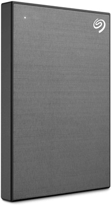 En ucuz Seagate 1TB Backup Plus Slim Gri USB 3.0 2.5 (STHN1000405) Taşınabilir Disk Fiyatı
